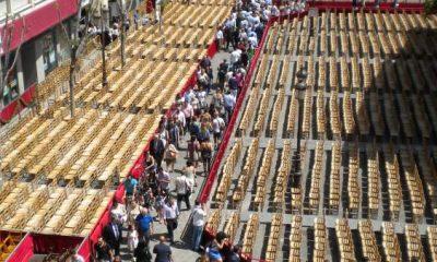 AionSur sillas-400x240 Participa sortea entre personas con discapacidad sus sillas de la Semana Santa de Sevilla Semana Santa Sevilla