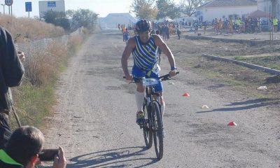 AionSur 32854309727_d6b6fe611a_z-400x240 Arahal, sede del Circuito Provincial de Triatlón Deportes  destacado