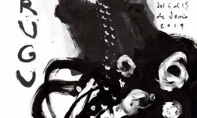 "AionSur AlGurugú-2019-Arahal-400x240 La bailaora Manuela Carrasco recibe el galardón ""Verde que te quiero verde"" de Al Gurugú Arahal Cultura Flamenco"