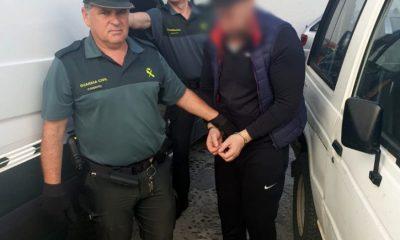 AionSur: Noticias de Sevilla, sus Comarcas y Andalucía DETENIDO-400x240 Detenido en Rumanía un segundo sospechoso del asesinato del joyero de Carmona Carmona Sucesos