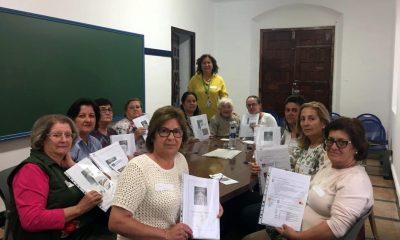 AionSur Escuela-CUIDADORAS-en-MONTELLANO-compressor-400x240 En marcha las Escuelas de Personas Cuidadoras en los centros de salud Comarca Metropolitana