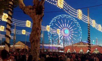 AionSur Feria-Abril-Sevilla-400x240 Los feriantes convocan movilizaciones para alertar de su situación Coronavirus Huelva Sevilla Sin categoría