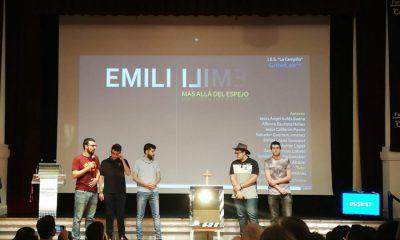 AionSur IES-LaCampiña-premio-400x240 Estudiantes de Informática del IES La Campiña, uno de los ganadores de la II edición del Growlab Arahal Educación Sociedad destacado