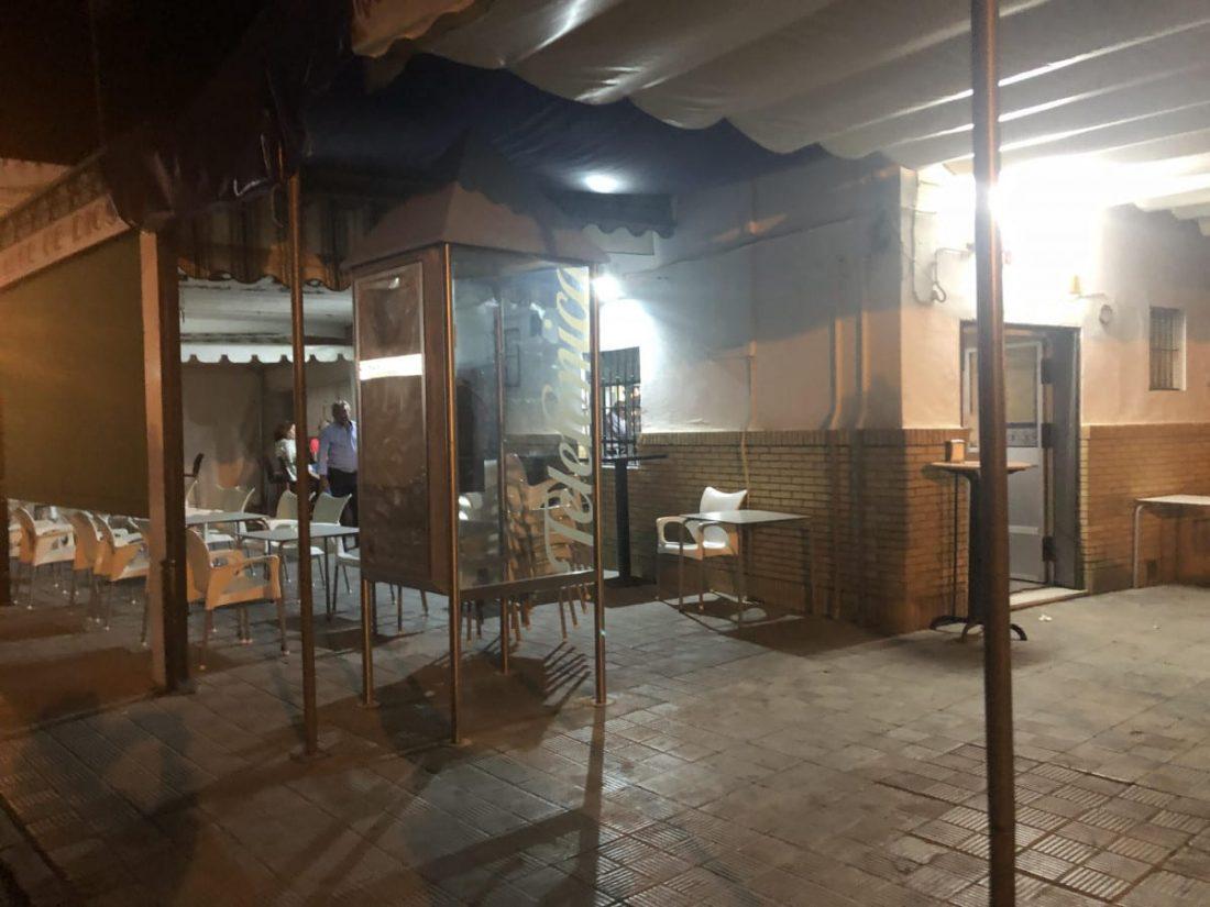 AionSur IMG_7105-compressor Tres detenidos cuando intentaban robar de madrugada en un bar de Marchena Sucesos  destacado