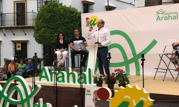 """AionSur IMG_7161-compressor-590x354 El alcalde de Arahal cesó al jefe de la Policía por no """"acabar implicados en sus malas prácticas"""" Arahal  destacado"""