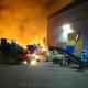 AionSur Incendio-Dos-Hermanas-80x80 Controlado de madrugada el incendio en una nave de reciclaje en Dos Hermanas Dos Hermanas Sucesos