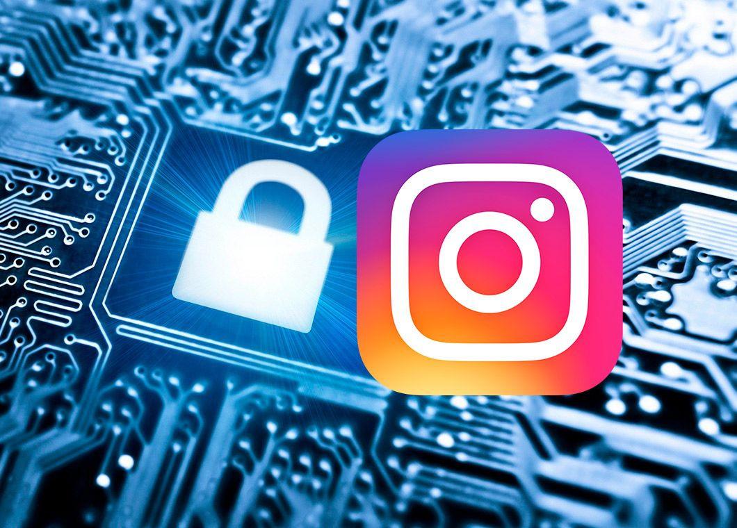 AionSur Instagram-hackear-seguridad Tips de seguridad para tu cuenta de Instagram Empresas