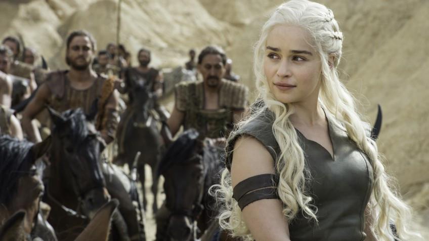 AionSur Juego-de-tronos ¿Por qué mueren más hombres que mujeres en Juego de Tronos? Cultura Sociedad  destacado