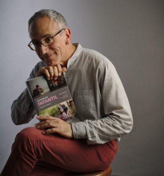 AionSur Manuel-Santos-560x600 Un libro reúne la experiencia de varios fotógrafos en imagen infantil Arahal Cultura Málaga  destacado