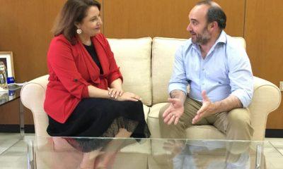 AionSur PP-Carmen-Crespo-consejera-400x240 La Junta se compromete a mejorar los caminos rurales y fortalecer la aceituna de Arahal Agricultura Arahal