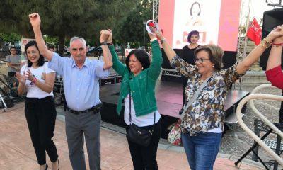 AionSur PSOE-MARCHENA-1-400x240 El PSOE de Marchena retrasa la pegada de carteles para respetar Todos los Santos Marchena Política