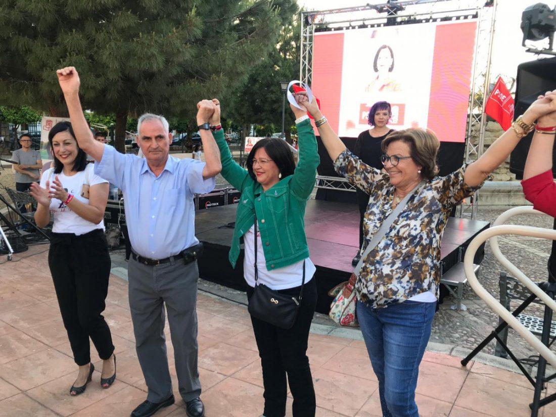 AionSur PSOE-MARCHENA-1 El PSOE de Marchena retrasa la pegada de carteles para respetar Todos los Santos Marchena Política