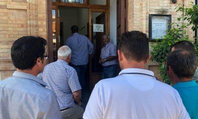 AionSur Paradas-trasvase-denuncia-400x240 El informe técnico sobre el presunto trasvase de Paradas pasa a Junta de Gobierno la próxima semana Sin categoría