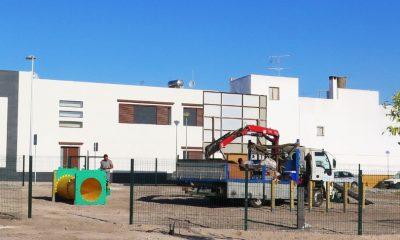 AionSur Parque-canino-Herrera-2-400x240 Herrera tendrá su primer parque canino Herrera Sociedad
