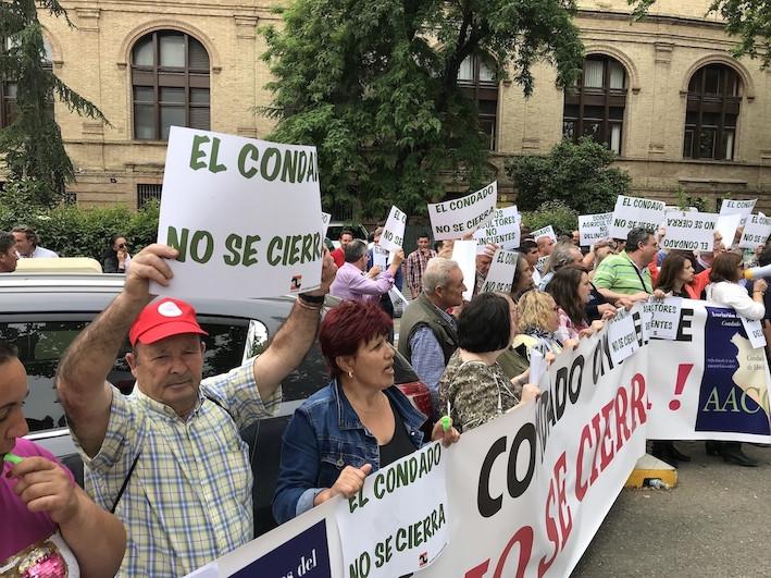 AionSur Regantes-2-copia Regantes piden en Sevilla que se garantice agua para no perder 100.000 puestos de trabajo Agricultura Huelva Sevilla