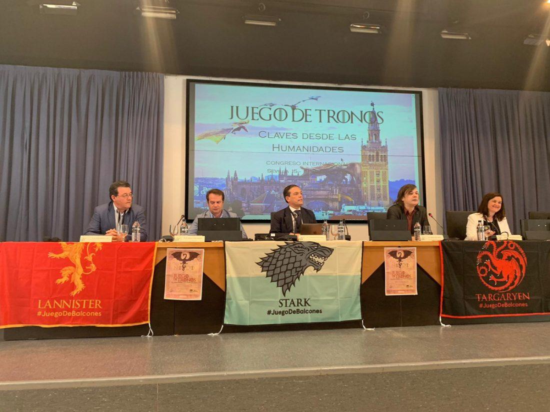 AionSur WhatsApp-Image-2019-05-15-at-10.50.10 Sevilla acoge el primer congreso internacional sobre Juego de Tronos Cultura Sevilla