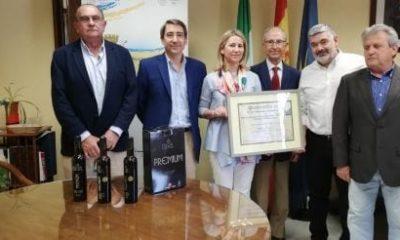AionSur aceite-ecija-400x240 Una empresa de Écija, premio al mejor aceite en Expoliva Ecija
