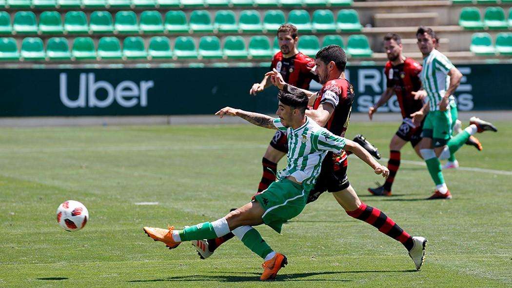 AionSur betis Dos jugadores del Ceuta afirman haber recibido llamadas para perder ante el Betis B Deportes Sevilla