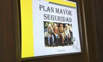 AionSur casariche-charla-mayores-400x240 La Guardia Civil enseña a los mayores de Casariche a protegerse de robos y estafas Casariche Sierra Sur  destacado