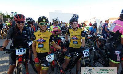 AionSur ciclismo-400x240 Ana Belén Báñez y José Peña, los mejores en la Paradas-Arahal Arahal Deportes Paradas Provincia  destacado