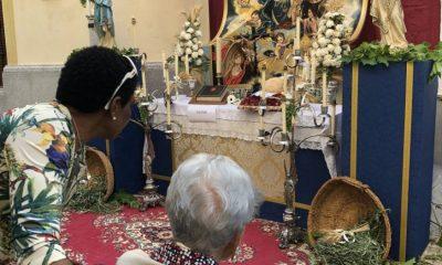 AionSur corpus-Marchena-400x240 Turismo Marchena convoca el Concurso de Altares, fachadas y alfombras para el Corpus Marchena