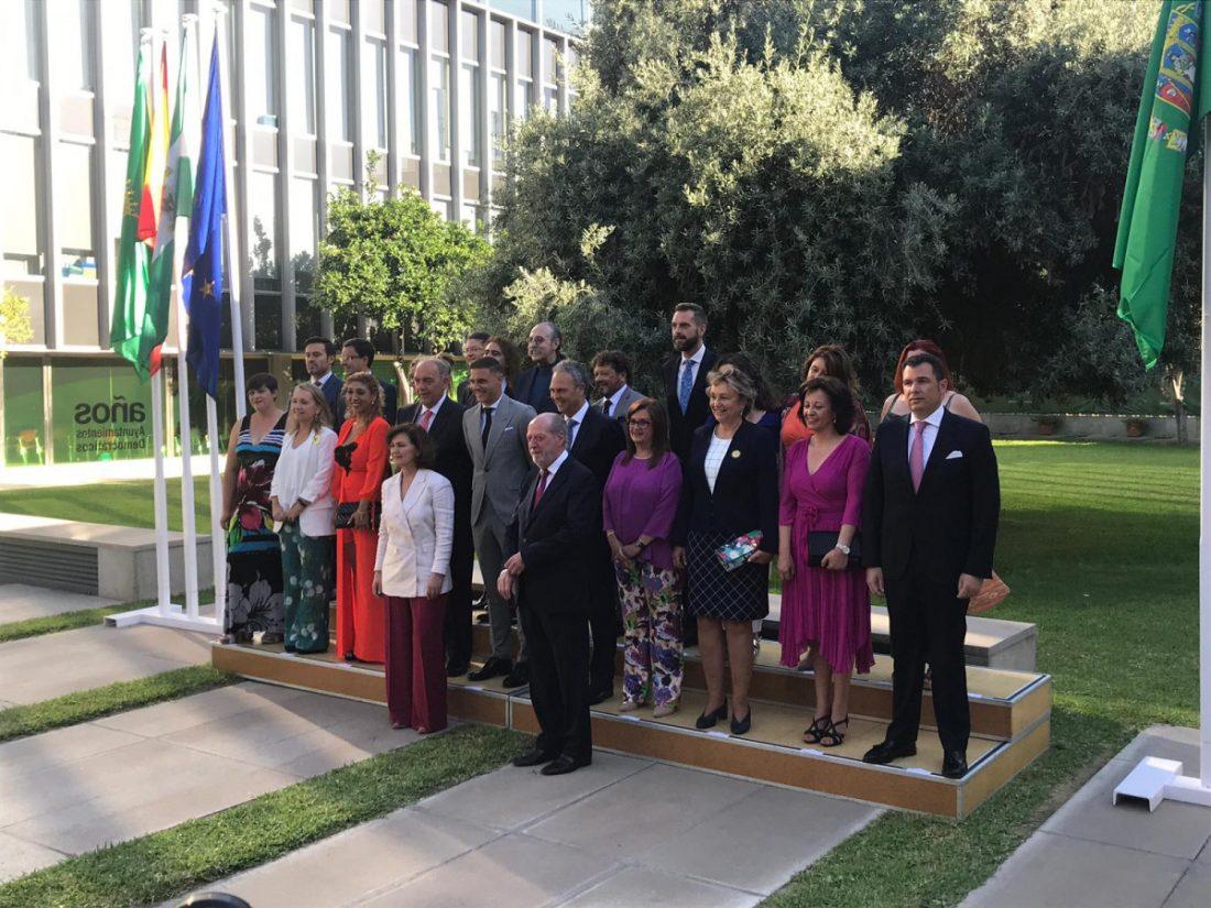 AionSur diputacion-dia-provincia El presidente de la Diputación pide presupuestos dignos para que trabajen las entidades locales Provincia Sociedad  destacado