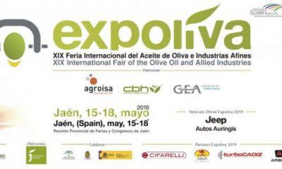 AionSur expoliva-Jaén-Arahal-400x240 COAG Arahal organiza una visita a Expoliva Jaén 2019 Agricultura Arahal
