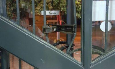 AionSur intento-robo-Arahal-400x240 Intento de robo esta madrugada en un bar de Arahal Arahal Sucesos  destacado
