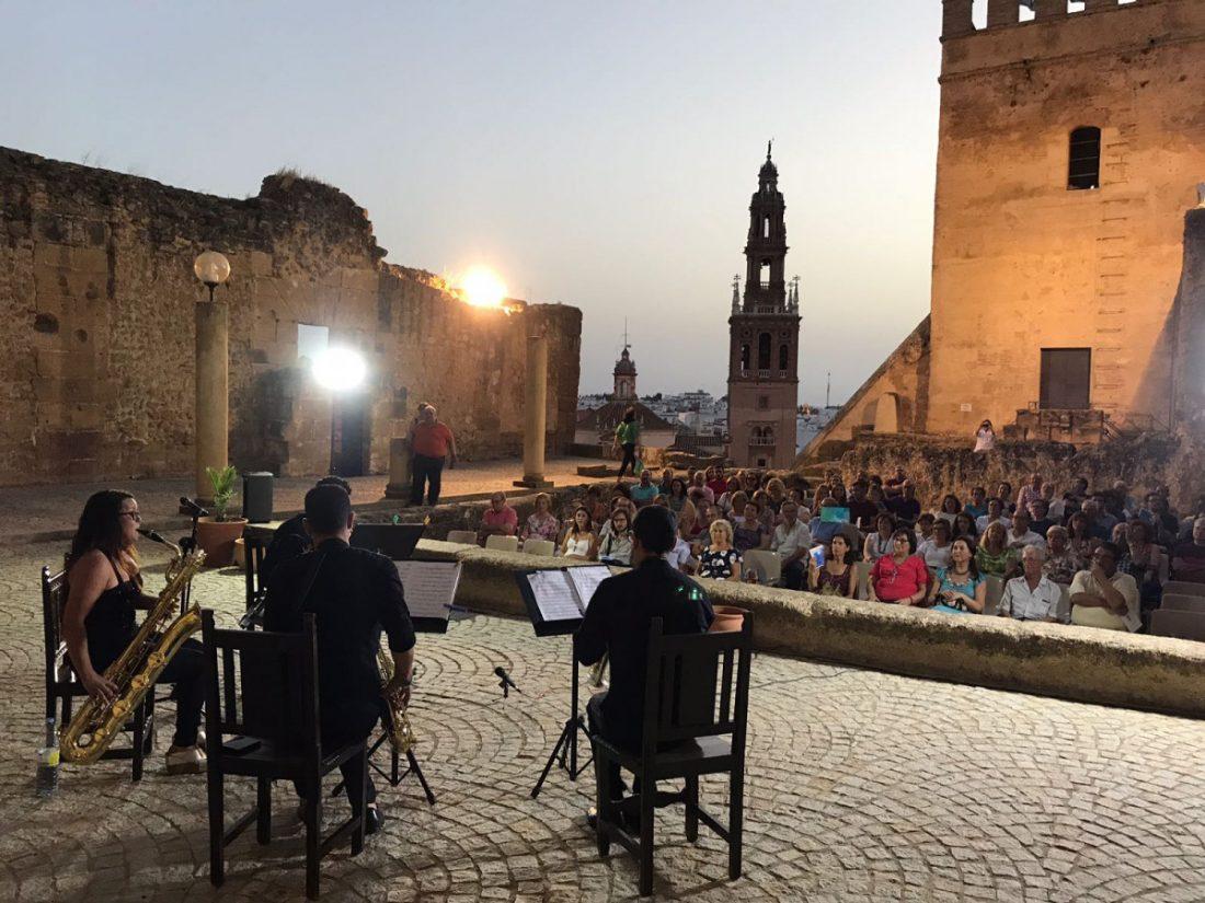 AionSur música-y-patrimonio-2-CARMONA La música recorrerá el patrimonio de Carmona durante el verano Carmona Cultura