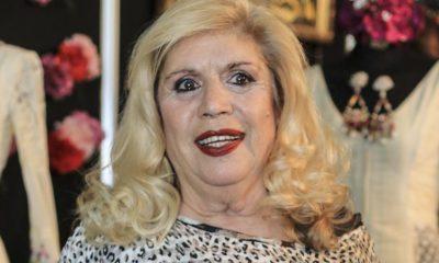AionSur maria-jimenez-400x240 Empeora el estado de María Jiménez Sevilla Sociedad