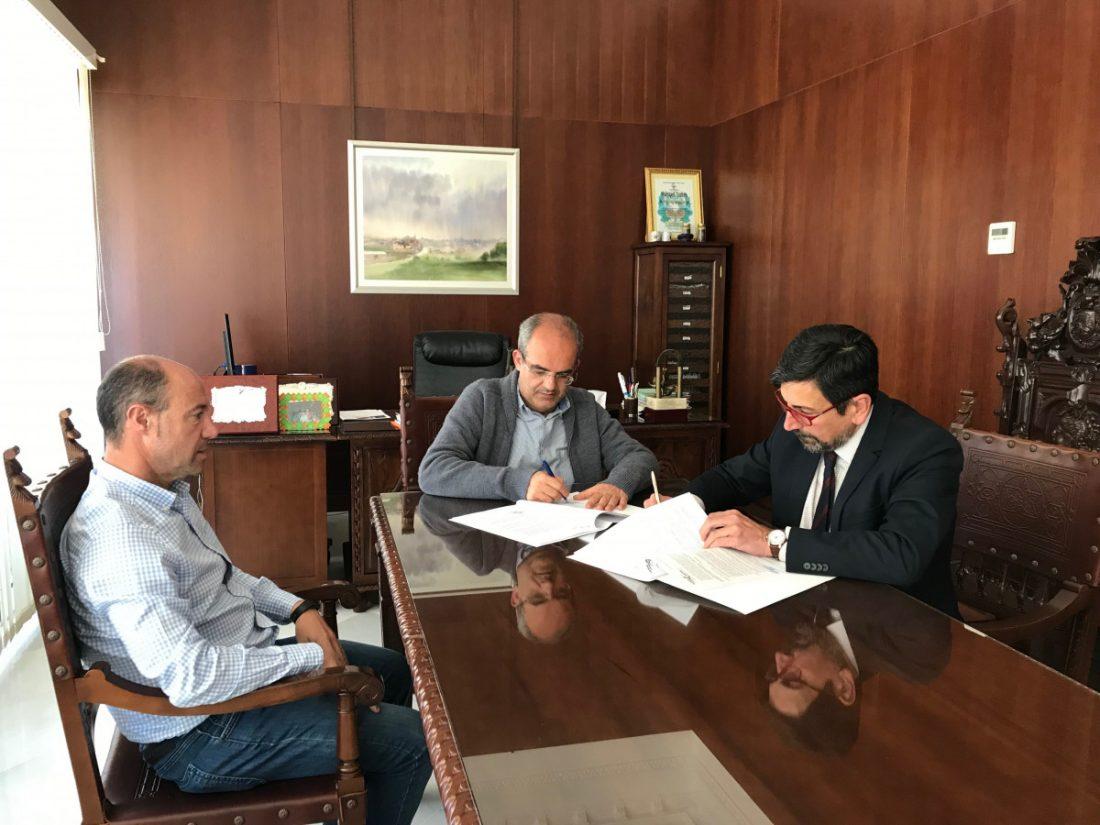AionSur planta-termosolar-Arahal Comienza los trámites para construir una planta solar fotovoltaica en Arahal Arahal  destacado