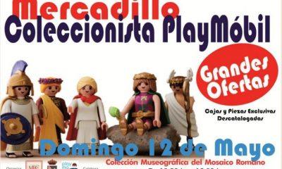 AionSur playmobil-Casariche-400x240 Casariche repite este domingo el Mercadillo de Playmobil por la gran acogida Casariche