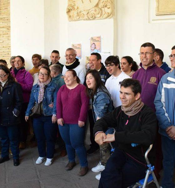 AionSur retama-la-puebla-560x600 Una asociación de La Puebla de Cazalla elabora un programa electoral de fácil lectura La Puebla de Cazalla Sociedad