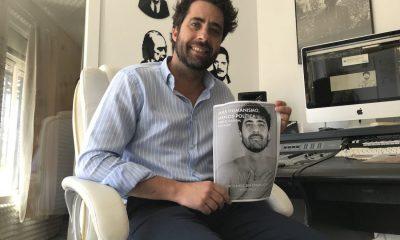 AionSur senor-ganan-400x240 Señor Gañán, el candidato a la alcaldía de Sevilla contra las marcas nacionales Política Sevilla