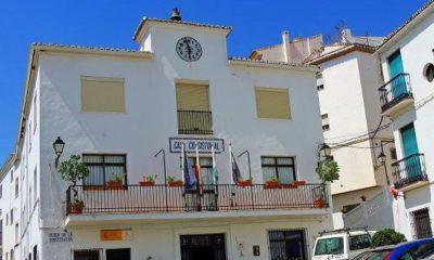AionSur tolox-400x240 La alcaldía de un pueblo de Málaga se decidirá con una moneda Málaga Política