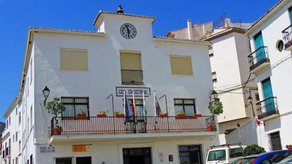 AionSur tolox La alcaldía de un pueblo de Málaga se decidirá con una moneda Málaga Política