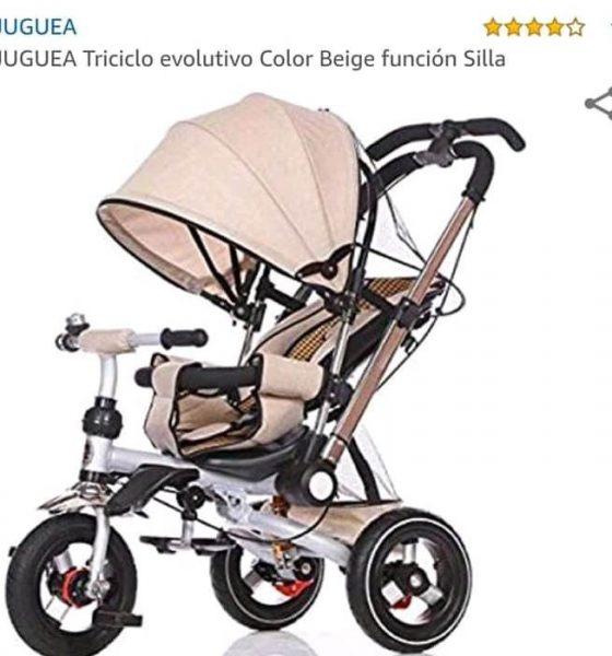 AionSur triciclo-Paradas-hurto-560x600 Recuperan un juguete robado en Paradas gracias a la difusión de un aviso en Facebook Paradas Sucesos