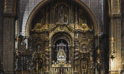 AionSur utrera-400x240 Aprobados los trabajos para la restauración del retablo del santuario de Consolación de Utrera Cultura Utrera