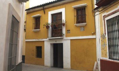 AionSur velazquez-400x240 Una asociación quiere abrir la casa de Velázquez en Sevilla Cultura Sevilla  destacado