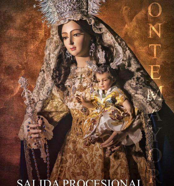 AionSur virgen-Montemayor-Arahal-560x600 La procesión de Montemayor de Arahal, pendiente de un cambio en su recorrido Arahal Semana Santa
