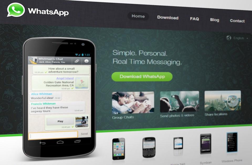 AionSur wat WhatsApp avisa de que miles de usuarios han sufrido un ataque durante la madrugada Sociedad Sucesos
