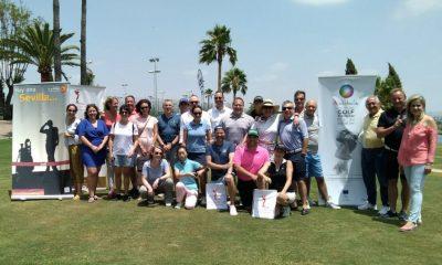AionSur 06-270619-Pre-Tour-Foro-Golf-400x240 Operadores internacionales conocen en vivo la oferta de golf de Sevilla Economía Provincia