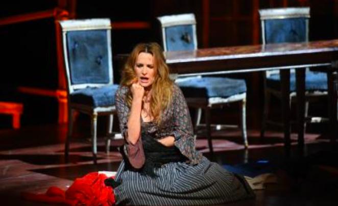 AionSur Ainhoa-Arteta La ópera lleva de nuevo a Sevilla a Ainhoa Arteta Cultura Sevilla