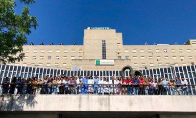 AionSur Apoyo-donacion-400x240 Coordinación de Trasplantes de Valme, premiada por su esfuerzo en la donación de órganos Salud