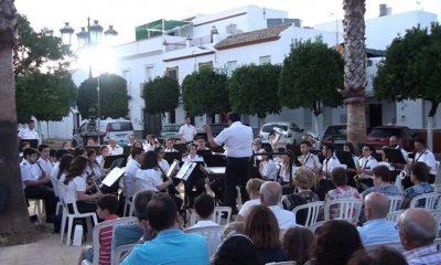 AionSur Banda-Municipal-Arahal-400x240 La Banda Municipal de Arahal participa en el VI Certamen Nacional de Olivares Arahal Cultura