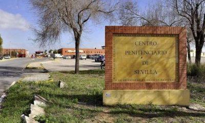 AionSur Carcel-Sevilla-I-400x240 Denuncian la agresión a un funcionario por un preso de la cárcel Sevilla I Sevilla Sucesos