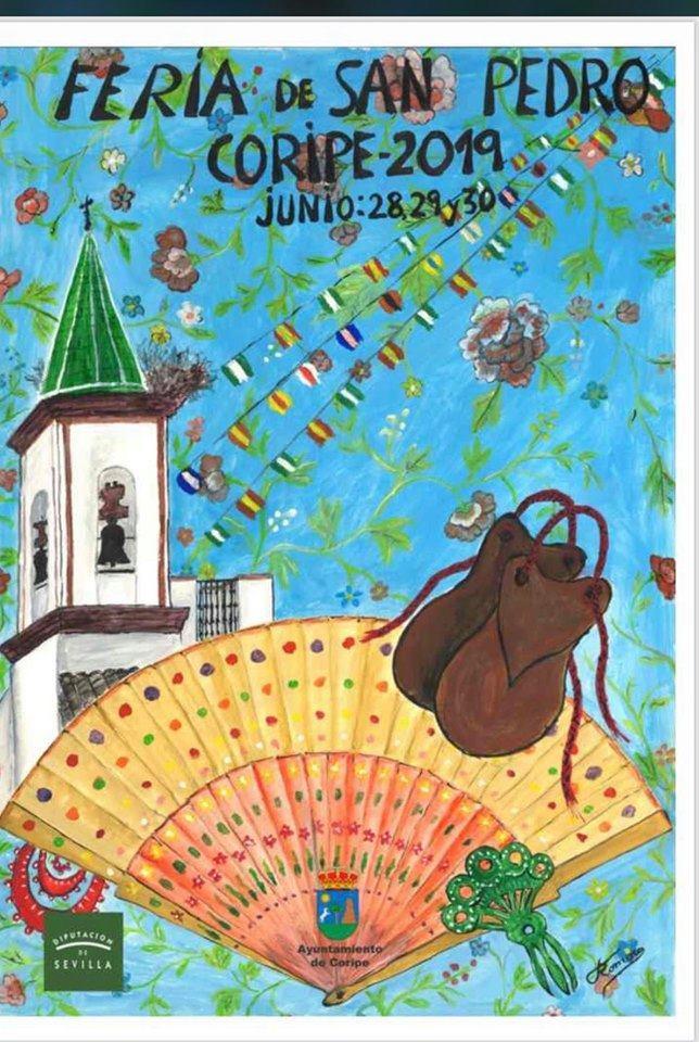 AionSur Coripe-Feria Los vecinos de Coripe tendrán piscina gratis si acuden a la feria con traje típico Coripe Sociedad