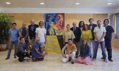AionSur Festival-Danza-Italica-400x240 El Festival de Danza de Itálica tendrá 28 espectáculos del máximo nivel Cultura Provincia