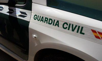 AionSur Guardia-civil-400x240 Detenido el autor del asalto a la vivienda de su propio vecino en Bormujos al que amenazó con un cuchillo Aljarafe Sucesos