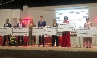 AionSur Herrera-estudiantes-400x240 Herrera premia con becas a sus mejores estudiantes Educación Herrera